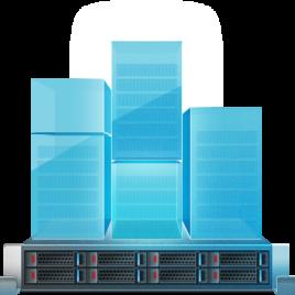 Выделенный сервер Bladex №4